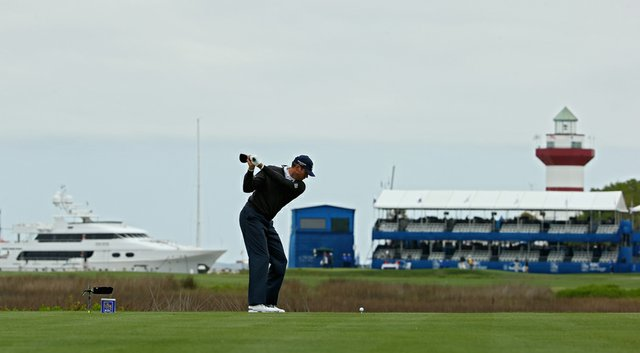 Matt Kuchar is one of our many expert picks this week at the RBC Heritage.