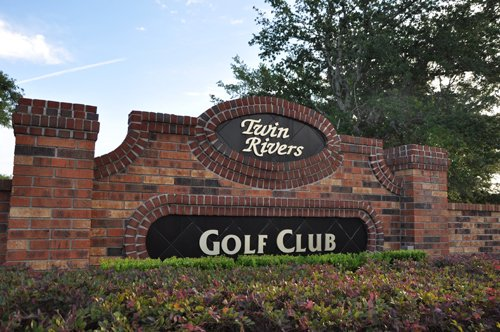 A development that would have pared back the Twin Rivers golf course to make way for 298 homes in Oviedo may have hit a legal snag.