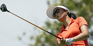 North Texas LPGA Shootout: Tee times, 2nd round