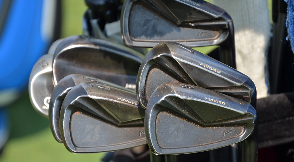 Here is a complete list of the clubs Matt Kuchar used to win the 2014 RBC Heritage.