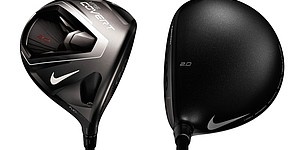 Nike Covert 2.0 Matte Black Edition driver