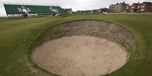 Expect familiar Royal Liverpool for Open