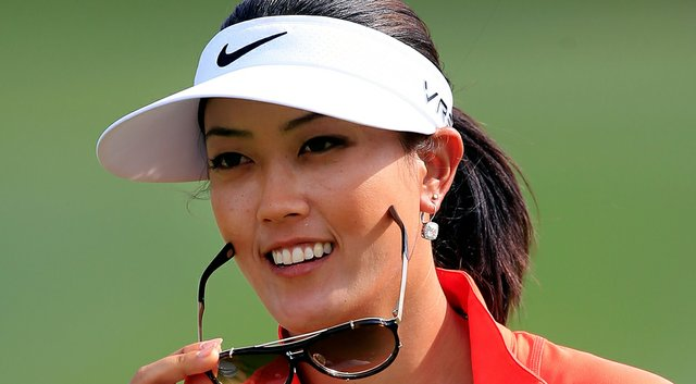 Michelle Wie calls her time at Stanford the best years of her life -- and fresh off a win in Hawaii, is back in the area for the Swinging Skirts LPGA Classic.