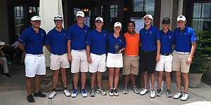 Florida making its mark with the NCCGA