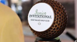 LIVE SCORES: Junior Invitational, Round 1