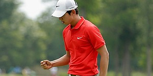 Tracker: Seung-Yul Noh wins Zurich Classic