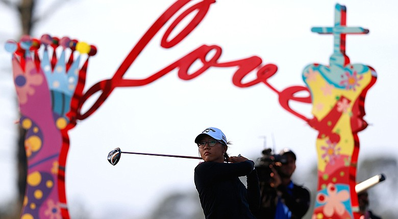 Lydia Ko fired a 3-under 69 on Sunday to win the Swinging Skirts LPGA Classic.