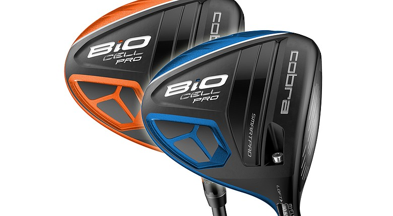 With the May 1 release of its new BIO CELL Pro driver, Cobra expands the BIO Cell family to three clubs.