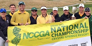 Preview: 2014 Fall NCCGA National Championship
