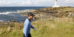 Trump buys Turnberry, adds Open host to lineup