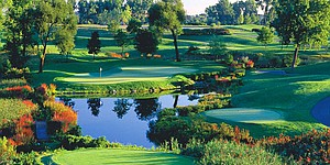 ClubCorp acquires TPC courses in Michigan, N.C.