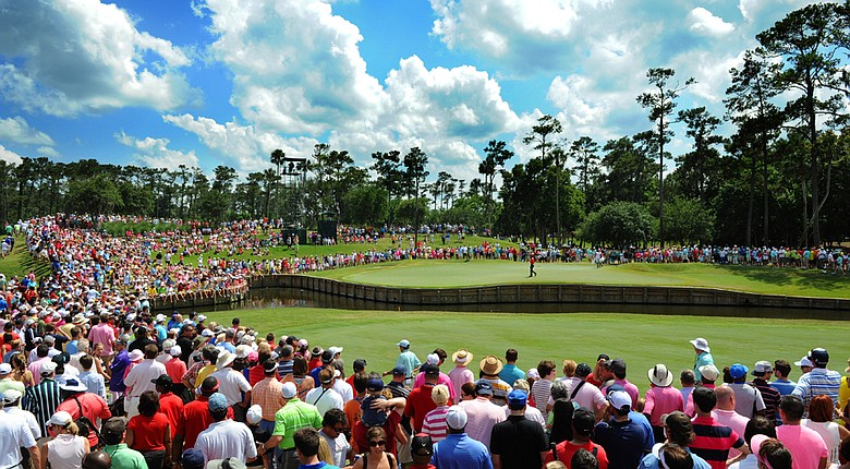 Play will get underway on Thursday at TPC Sawgrass.