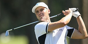 Tracker: Kaymer leads Players Championship
