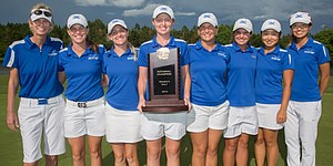 Daytona State women repeat at NJCAAs
