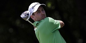 Tracker: Todd wins HP Byron Nelson