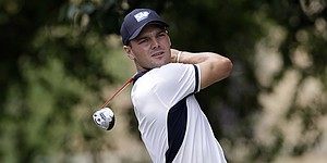 Back in Europe, Kaymer eyes BMW title