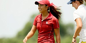 Women's fall countdown: No. 16 Oklahoma