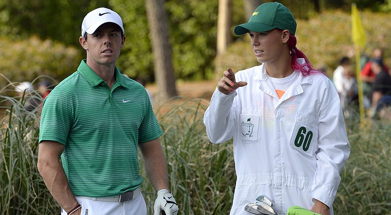Rory McIlroy and Caroline Wozniacki announced on Wednesday that they were breaking off their engagement.