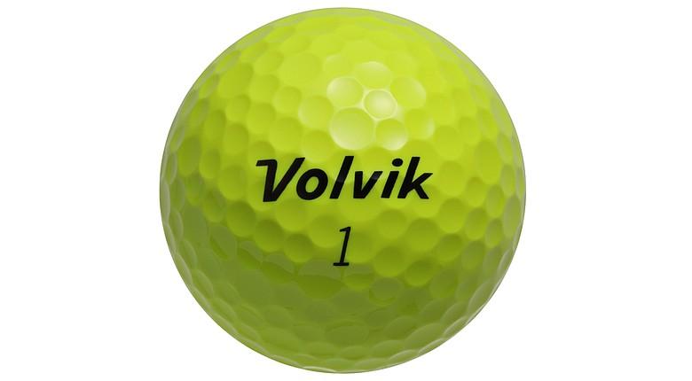 Volvik Vista iV golf ball