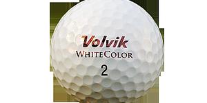Volvik White Color S3