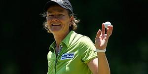 Catriona Matthew leads Airbus LPGA Classic