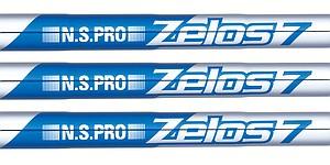 Nippon N.S. Pro Zelos 7
