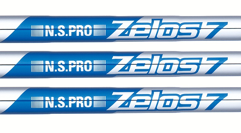 Nippon's new shaft is called N.S. Pro Zelos 7, and it is a lightweight steel shaft that may address the desires of many amateur golfers.