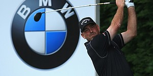 Bjorn's 62 sets early pace at BMW PGA