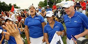 Duke women outlast USC to win sixth national title