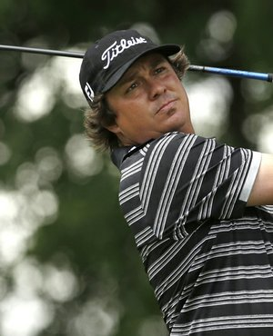 Dufner returns to competition at Perth International