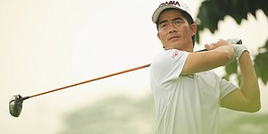 Liang wins U.S. Open sectional in Japan