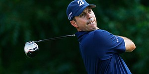 Kuchar already pumped about the Ryder Cup