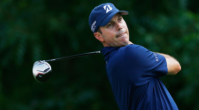 Matt Kuchar is nearly a lock for the 2014 Ryder Cup at Gleneagles, sitting at third in points.