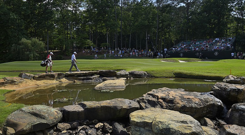 Shoal Creek, the site of the 1984 and 1990 PGA Championships, will host the 2018 U.S. Women's Open, the USGA announced on Tuesday afternoon.