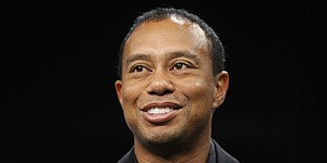 Tiger Woods Foundation names new CEO