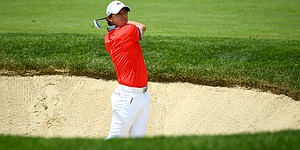 Tracker: McIlroy takes three-shot lead at Memorial