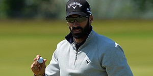 Quiros, Dubuisson, Pepperell lead Nordea Masters