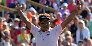 5 Things: Jaidee spoils Stenson's party in Sweden