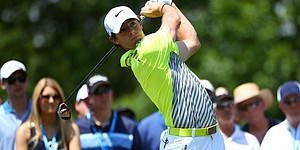 2014 U.S. Open: Tee times, Rounds 1-2