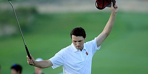 Na, Wilson among five added to U.S. Open field Monday