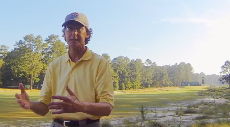 Our Bradley S. Klein has visited Pinehurst No. 2 numerous times, even playing the course twice in the last few months to get a true gauge on what the U.S. Open players will face this week. He breaks down what to expect in this video.