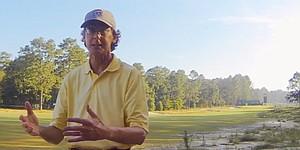 VIDEO: Klein breaks down changes at Pinehurst