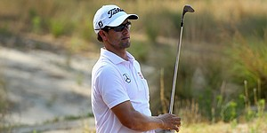 U.S. Open: Adam Scott amid varied experts' picks