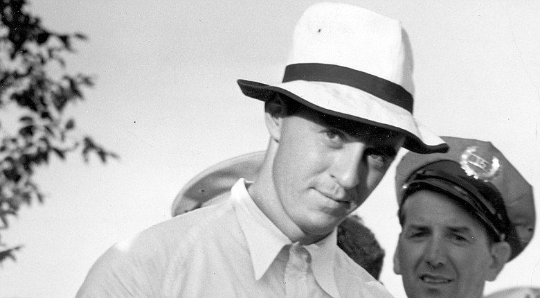 Sam Snead led the U.S. Open after the first two rounds in 1939 but fell short of the win -- and never did win America's national championship.