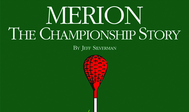 "Jeff Silverman's ""Merion: The Championship Story"""