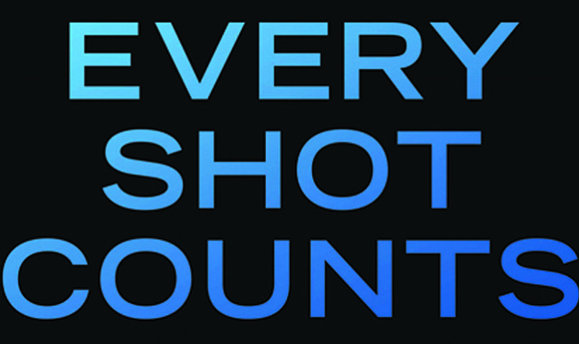 "Mark Broadie's ""Every Shot Counts: Using the Revolutionary Strokes Gained Approach to Improve Your Golf Performance and Strategy,"" published by Gotham Books in 2014."