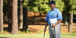 Achie's Awards: Appreciating opinions at Pinehurst