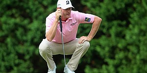 Snedeker talks putter switch at U.S. Open