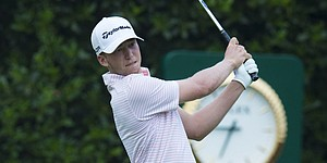 Firsts prove fun for Berger at U.S. Open