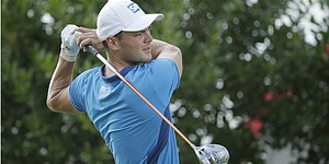 Winner's Style: Martin Kaymer at U.S. Open